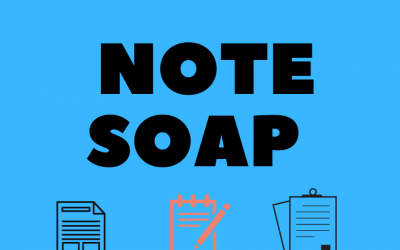 Note Soap ou document Soap