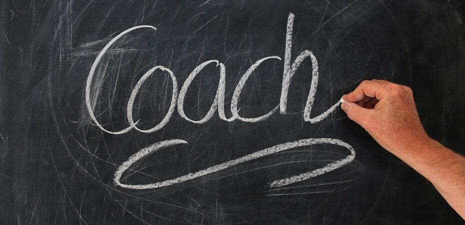 Coach - Tableau