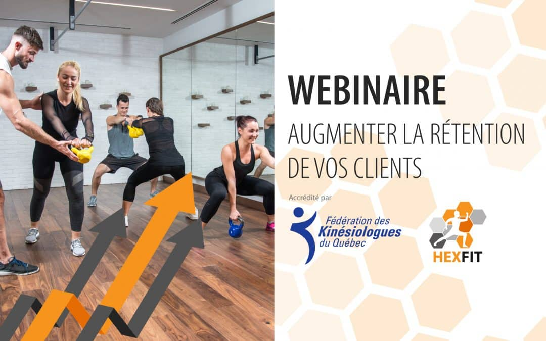 Augmenter la rétention de ses clients