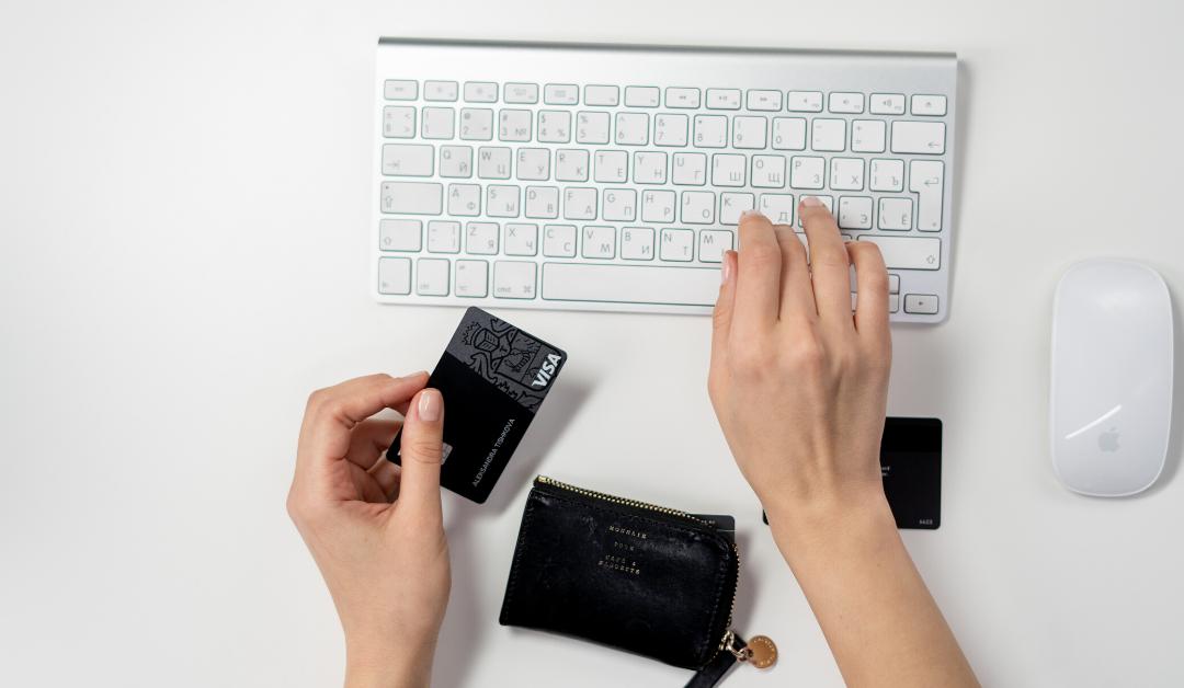 COVID-19 : Comment accepter les paiements en ligne
